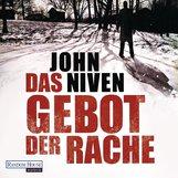 John  Niven - Das Gebot der Rache