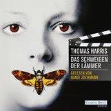 Thomas  Harris - Das Schweigen der Lämmer