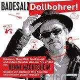 Henni  Nachtsheim - Dollbohrer!