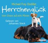 Michael  Frey Dodillet - Herrchenglück