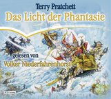 Terry  Pratchett - Das Licht der Phantasie