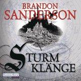 Brandon  Sanderson - Sturmklänge