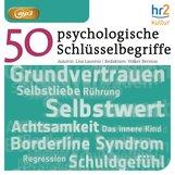 Lisa  Laurenz - Psychologische Schlüsselbegriffe