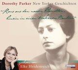 Dorothy  Parker - New Yorker Geschichten