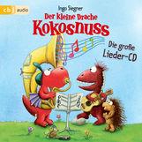 Ingo  Siegner - Der kleine Drache Kokosnuss - Das große Lieder-Album