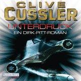 Clive  Cussler, Dirk  Cussler - Unterdruck
