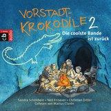 Sandra  Schönbein, Neil  Ennever, Christian  Ditter - Vorstadtkrokodile