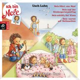 Usch  Luhn - Ich bin Nele - Band 5-8
