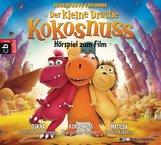 Ingo  Siegner - Der kleine Drache Kokosnuss - Hörspiel zum Film