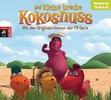 Ingo  Siegner - Der Kleine Drache Kokosnuss - Hörspiel zur TV-Serie 02