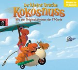 Ingo  Siegner - Der Kleine Drache Kokosnuss - Hörspiel zur TV-Serie 04