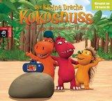 Ingo  Siegner - Der Kleine Drache Kokosnuss - Hörspiel zur TV-Serie 06