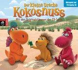 Ingo  Siegner - Der Kleine Drache Kokosnuss - Hörspiel zur TV-Serie 13