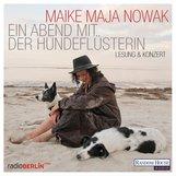 Maike Maja  Nowak - Ein Abend mit der Hundeflüsterin