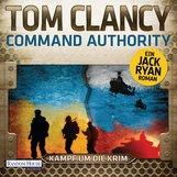 Tom  Clancy - Command Authority