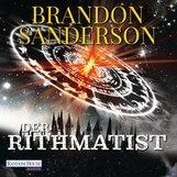 Brandon  Sanderson - Der Rithmatist