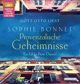 Sophie  Bonnet - Provenzalische Geheimnisse
