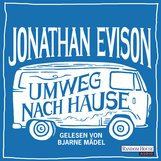 Jonathan  Evison - Umweg nach Hause