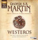 George R.R.  Martin, Elio M.  Garcia Jr., Linda  Antonsson - Westeros