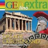 Martin  Nusch - Das alte Griechenland - Götter, Krieger und Gelehrte