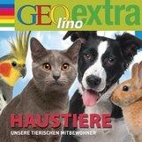 Martin  Nusch - Haustiere - Unsere tierischen Mitbewohner