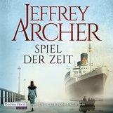 Jeffrey  Archer - Spiel der Zeit