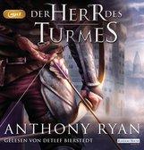 Anthony  Ryan - Der Herr des Turmes