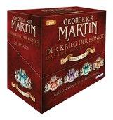 George R.R.  Martin - Der Krieg der Könige