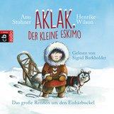 Anu  Stohner - Aklak, der kleine Eskimo