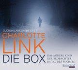 Charlotte  Link - Die Box