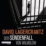 David  Lagercrantz - Der Sündenfall von Wilmslow