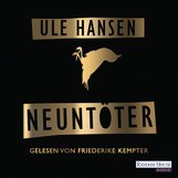 Ule  Hansen - Neuntöter