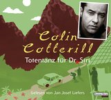 Colin  Cotterill - Totentanz für Dr. Siri