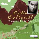 Colin  Cotterill - Totentanz für Dr. Siri