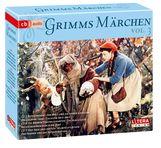 Brüder Grimm - Grimms Märchen Box 3