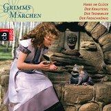Brüder Grimm - Hans im Glück, Der Krautesel, Der Trommler, Froschkönig