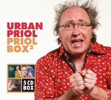 Urban  Priol - Priol Box 2