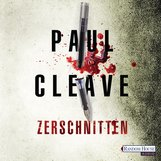 Paul  Cleave - Zerschnitten