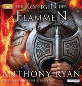 Anthony  Ryan - Die Königin der Flammen