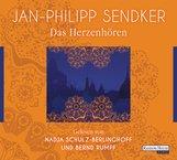 Jan-Philipp  Sendker - Das Herzenhören