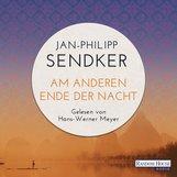 Jan-Philipp  Sendker - Am anderen Ende der Nacht