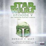 Donald F.  Glut - Star Wars™ - Episode V - Das Imperium schlägt zurück