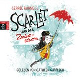 Cerrie  Burnell - Scarlet und der Zauberschirm