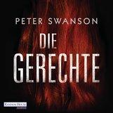 Peter  Swanson - Die Gerechte