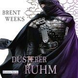 Brent  Weeks - Düsterer Ruhm