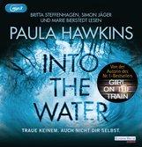Paula  Hawkins - Into the Water - Traue keinem. Auch nicht dir selbst.