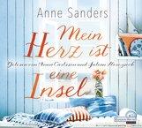 Anne  Sanders - Mein Herz ist eine Insel