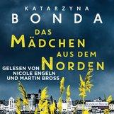 Katarzyna  Bonda - Das Mädchen aus dem Norden