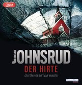 Ingar  Johnsrud - Der Hirte
