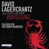 David  Lagercrantz - Verfolgung